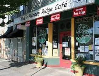 Phinney-Ridge