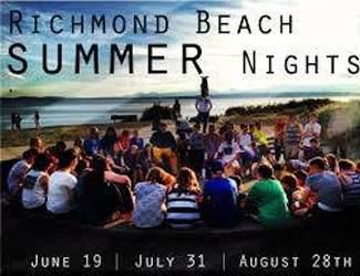 Richmond-Beach