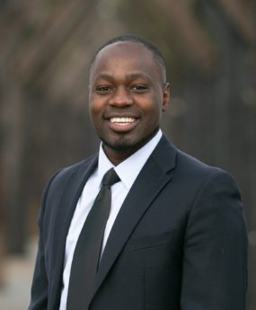 Nelson Abaga